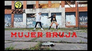 ZIN Jorge Gutiérrez X ZIN Virginia Blanco ** Lola Indigo, Mala Rodriguez - Mujer Bruja (Zumba)