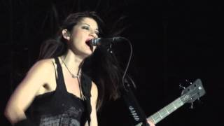 Sick Puppies Die To Save You FRONT ROW Bayfest 10 04 2013 Mobile Alabama
