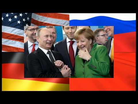 laughing presidents: Obama, Putin, Merkel, Jinping