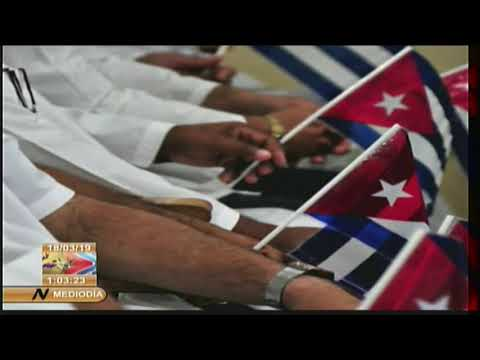 Miente The New York Times Sobre Labor De Médicos Cubanos En Venezuela