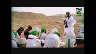 Arabic Naat - Qasida Burda Imam Busiri (Qaseeda Burda Shareef) - Haji Bilal Attari