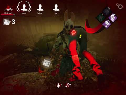 Dead by Daylight black-soul thought its a commandos game but it's just DBD 🤷🏻♀️ |