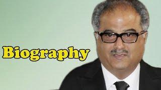 Boney Kapoor - Biography