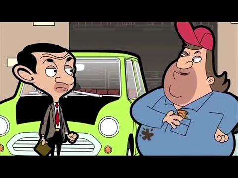 Mr Bean Full Episodes ᴴᴰ Best 30 Minutes Non-Stop Cartoons! New Collection 2016 PART 2