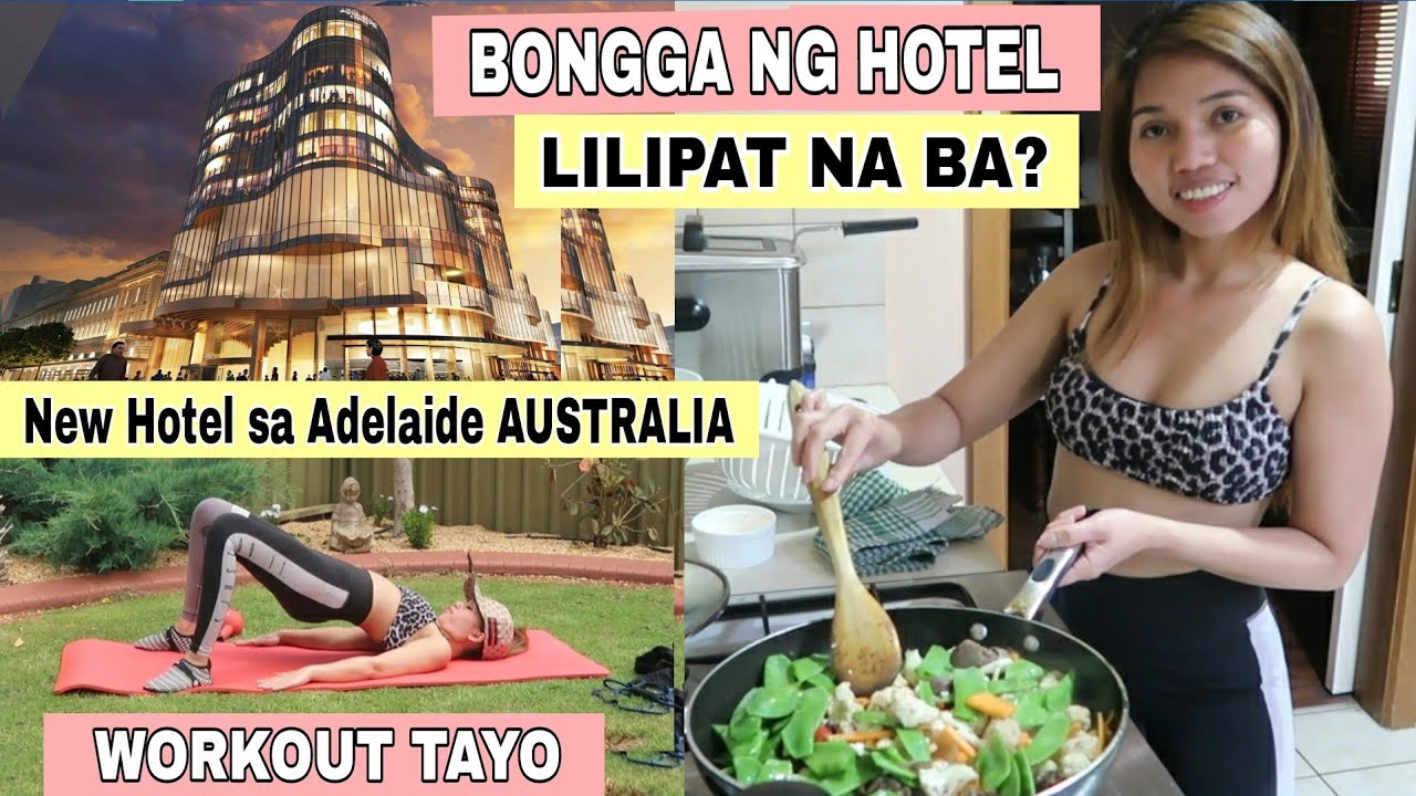 APPLY TAYO SA SOSYAL NA HOTEL |PAANO AKO MAG-LUTO NG CHOP SUEY