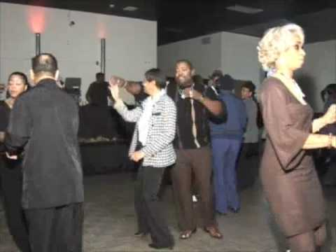 Dancing for Barack by The Sounds of Change, Jeff W...
