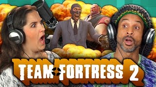 видео Team Fortress 2