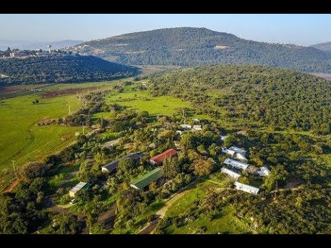 Hapisga! - The Top 5 Fun Zimmer Things To Do On Vacation In North Israel