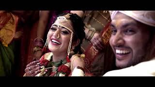 Divya & Sunil | Wedding Film
