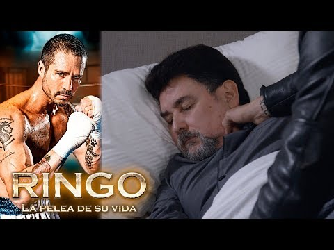 Ringo - Capítulo 78 ¡Todo Indica Que Manuel Está Muerto! | Televisa