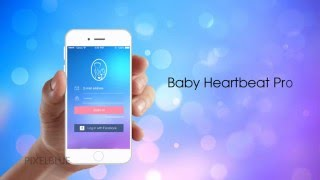 Baby Heartbeat Pro