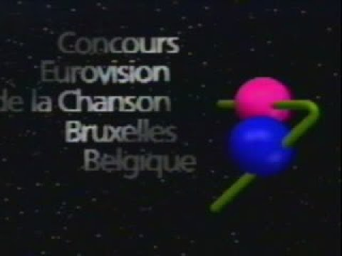 eurovision 1987 - my personal top