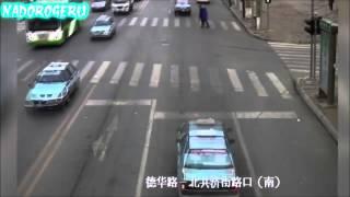 Авто Юмор Приколы Подборка Февраль 2015 Car Humor Compilation #87