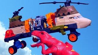MATCHBOX Нападение ДРАКОНА НА БОЛЬШОЙ КОРАБЛЬ + ВЕЗДЕХОД + ВЕРТОЛЕТ КРУТОЙ набор Игрушка Toy for kid