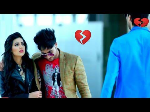 Teri Tijori Ka Sona Nahi Dil Hai Hamara Khilona Nahi Whatsapp Status Video 2018 💝 Sad Love Status