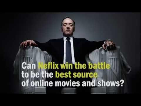 Netflix Stock Prediction Based On a Predictive Algorithm