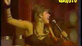 Mara Maravilha no Vamos Nessa (1985) -