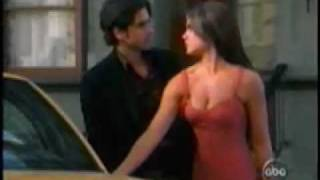 Nadia Bjorlin & John Stamos - Jake in Progress (March 2005)
