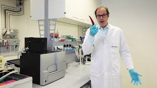Vince Ebert für Fraunhofer IPA | Cellshare - das automatisierte Labor in der Cloud