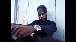 Sizzla - Jamaica Celebration (July 2012)