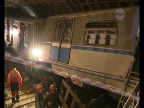 Авария в метро. Расследование. Экстренный вызов 112