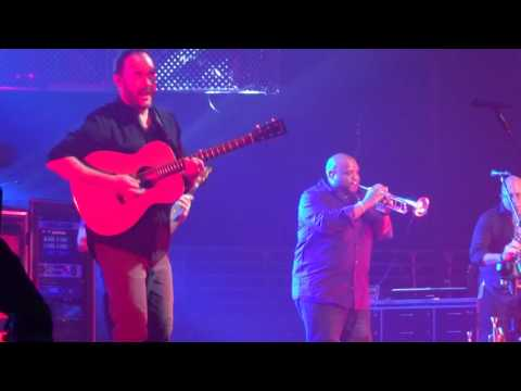 Dave Matthews Band - Seek Up - North Little Rock, AR 5/18/16