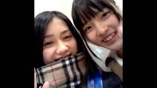AKB48 12期研究生 田野優花(たのちゃん):撮影&投稿 AKB48 12期研究生...