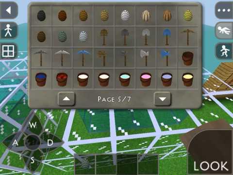 игра майнкрафт покет едитион скачать