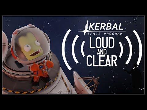 Kerbal Space Program - 1.2 - Хьюстон как Слышно?!