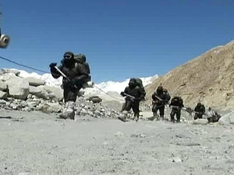 NDTV at Siachen: How India is consolidating its hold on world's highest battlefield