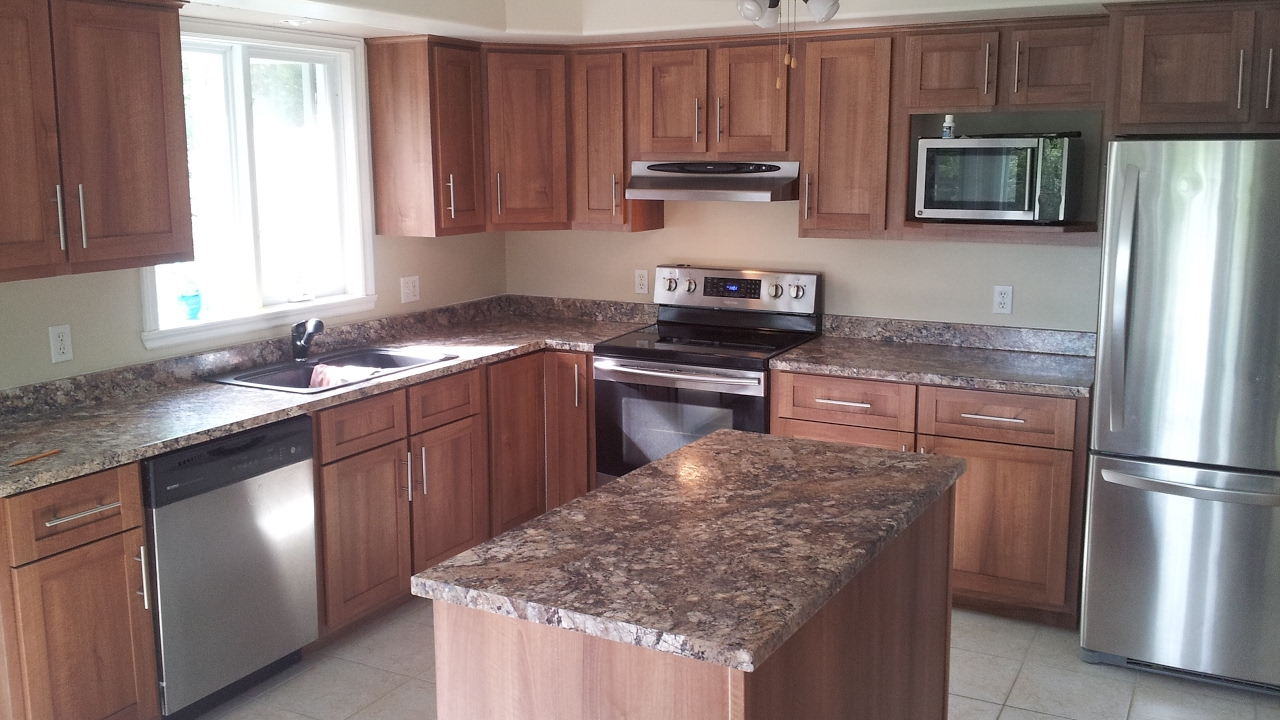 Kitchen Cabinet Refacing Vancouver Surrey Abbotsford Coquitlam North Vancouver Youtube