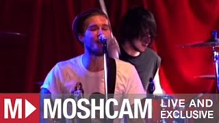 Gaslight Anthem - Boomboxes And Dictionaries (Live in Sydney) | Moshcam