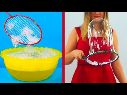 13 Cool Summer Party Hacks