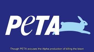 PETA Calls for Boycott of Alpha Over Animal Deaths on Set