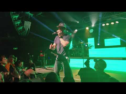 "Granger Smith - ""Gimme Something"" live Starland Ballroom Sayreville, New Jersey"