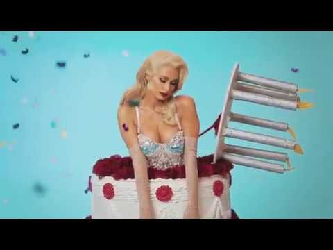 """Download Paris Hilton - """"I Need You"""" (Behind the scenes)"""