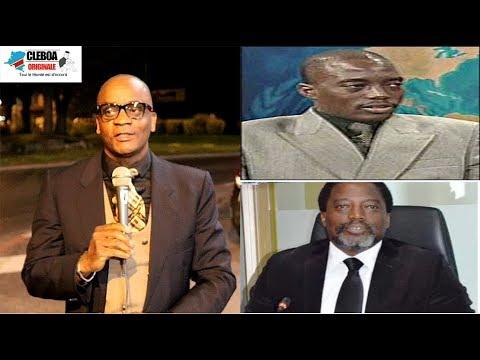 5 Minutes avec César NGADI : Niveau Clé Boa asasi KABILA ezalaka te. Amata akita ako koma te na 2019