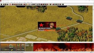Off The Shelf: Squad Battles - Red Victory - Roadblock to Dvinsk - 1