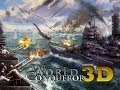 3DS eShop Game World Conqueror 3D (Gameplay video)
