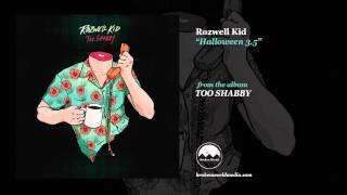 Rozwell Kid - Halloween 3.5
