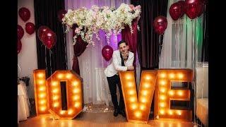 Ведущий свадеб в городе Иваново - Максим Володин