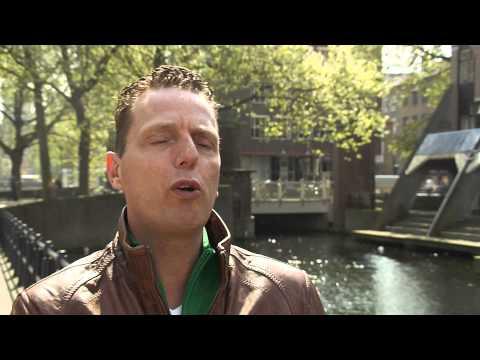 De ijssalon - Rotterdam