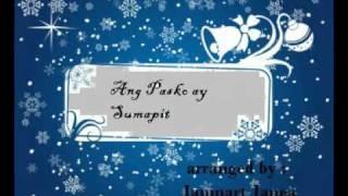 Video Ang Pasko ay Sumapit (guitar instrumental) download MP3, 3GP, MP4, WEBM, AVI, FLV Juni 2018