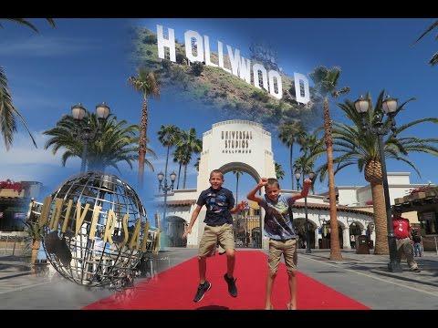 🎬 Los Angeles, Hollywood, Malibu, Venice Beach ✨hier leben die Stars ✨Weltreise mit 4 Kindern  USA