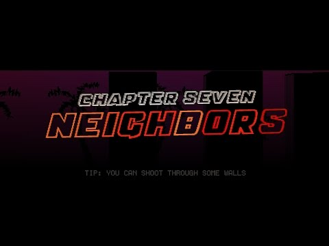 Hotline Miami - Neighbors Skip In-Depth Tutorial
