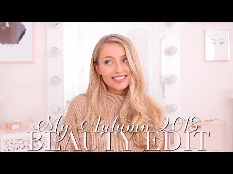 My Autumn Beauty Edit 💄 my seasons must have products! ~ Freddy My Love