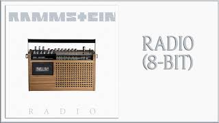 Rammstein - Radio (8-Bit)