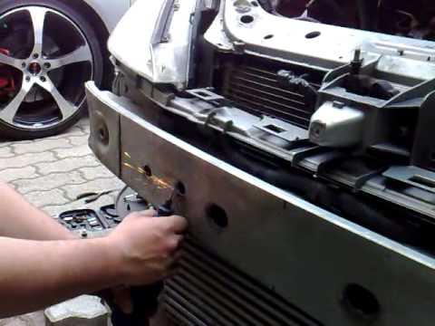 Intercooler per FORD Fiesta Mk6 Hatchback (JA8, JR8) F6JD ...