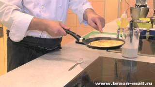 Блинная сковорода НЕВА-МЕТАЛЛ(, 2012-01-11T08:15:47.000Z)