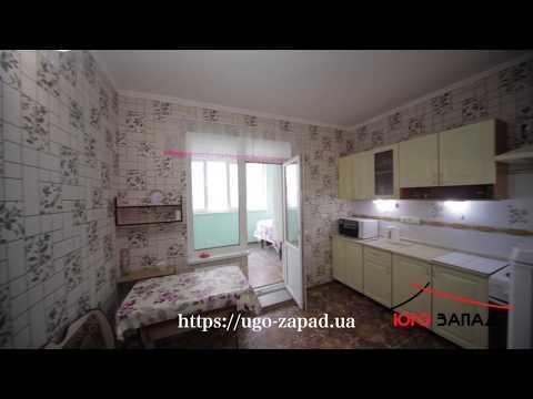 """Купить 1-комнатную квартиру в новострое в ЖМ """"Радужный"""""""
